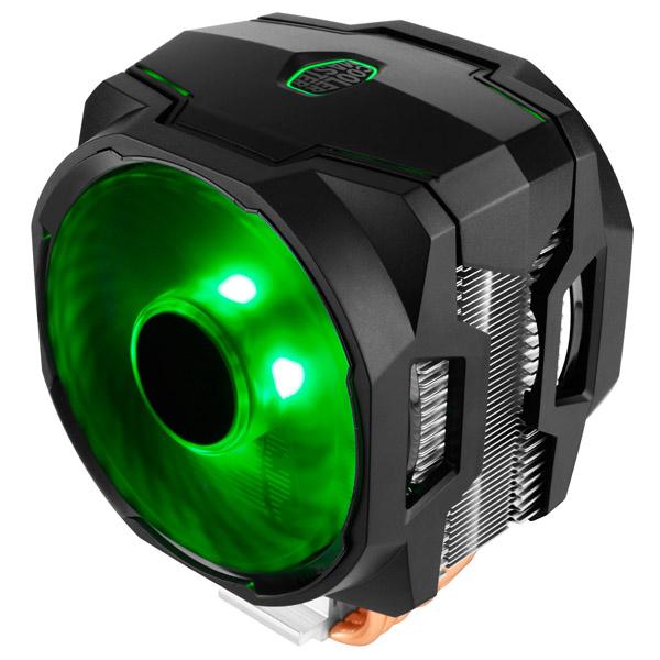 Кулер для процессора Cooler Master — MA610P RGB