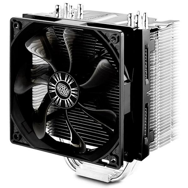 Кулер для процессора Cooler Master — Hyper 412S
