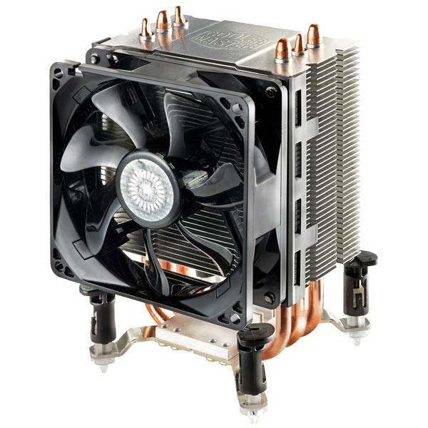 Кулер для процессора Cooler Master — Hyper TX3 EVO (RR-TX3E-22PK-R1)