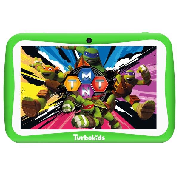 Планшетный компьютер Android TurboKids