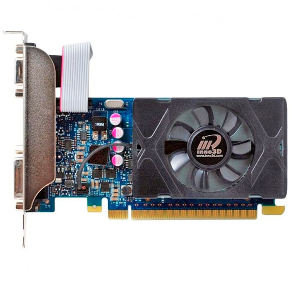 Видеокарта inno3D GeForce GT 730 1GB GDDR5 LP