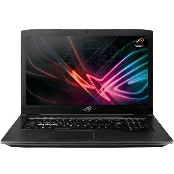 Ноутбук игровой ASUS GL703VD-EE060T SCAR оперативная память для ноутбука