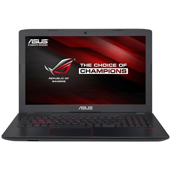Ноутбук игровой ASUS GL552VX-CN368T