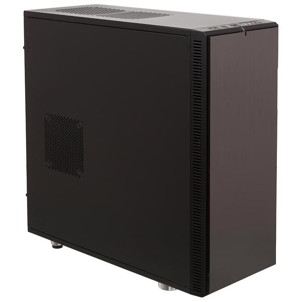 Корпус для компьютера Fractal Design FD-CA-DEF-XL-R2-TI