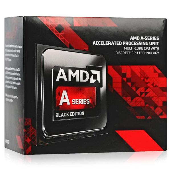 Процессор AMD A10 7870K (AD787KXDJCBOX)