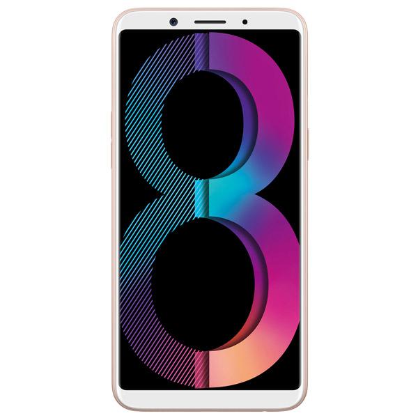 Смартфон OPPO A83 Gold (CPH1729) смартфон oppo a57