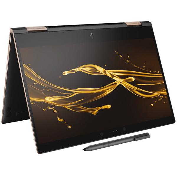 все цены на Ноутбук-трансформер HP Spectre x360 Convertible 13-ae007ur 2VZ67EA