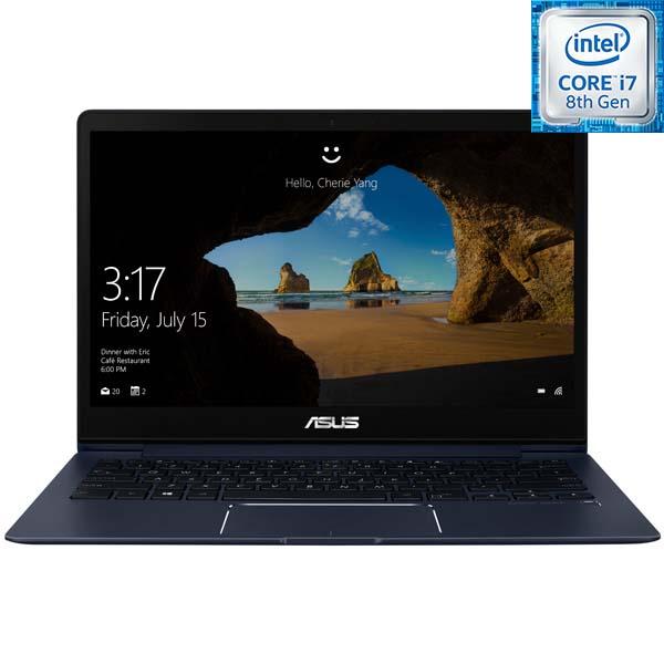 Ноутбук игровой ASUS UX331UN-EA102T ноутбук asus k751sj ty020d 90nb07s1 m00320