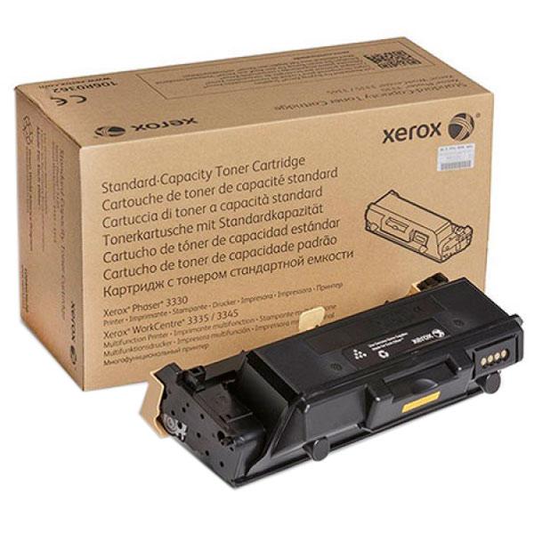 Картридж для лазерного принтера Xerox — тонер-картридж для PH3330/WC3335,3345 8.5К