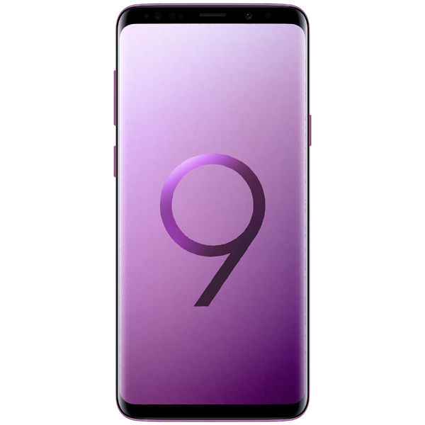 Смартфон Samsung Galaxy S9+ 64Gb Ультрафиолет samsung смартфон samsung galaxy s9 64gb ультрафиолет