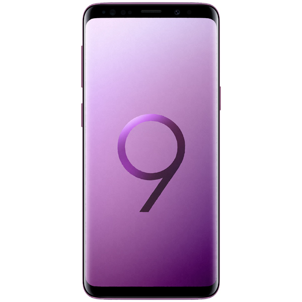 Смартфон Samsung Galaxy S9 64Gb Ультрафиолет samsung смартфон samsung galaxy s9 64gb ультрафиолет
