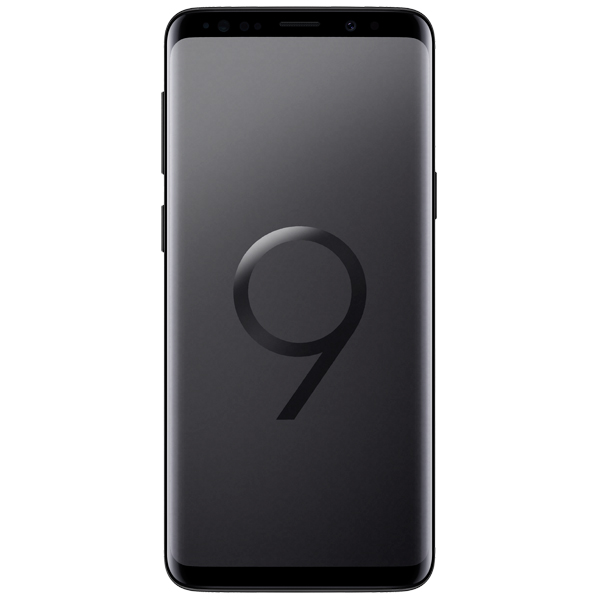 Смартфон Samsung Galaxy S9 64Gb Черный бриллиант samsung смартфон samsung galaxy s9 64gb ультрафиолет
