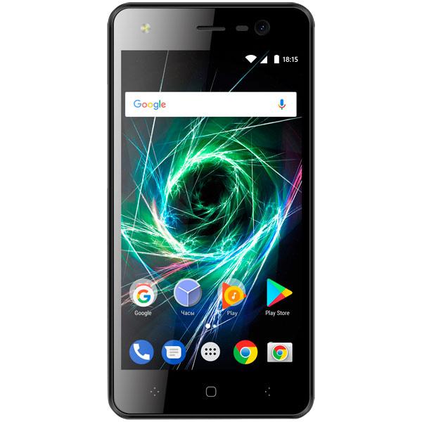 Смартфон BQ mobile Trend Black (BQ-5009L)