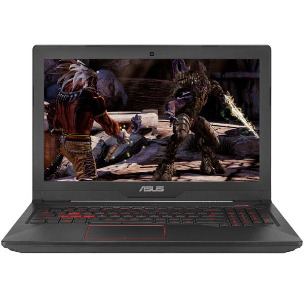 Ноутбук игровой ASUS FX503VD-E4261T ноутбук asus k751sj ty020d 90nb07s1 m00320