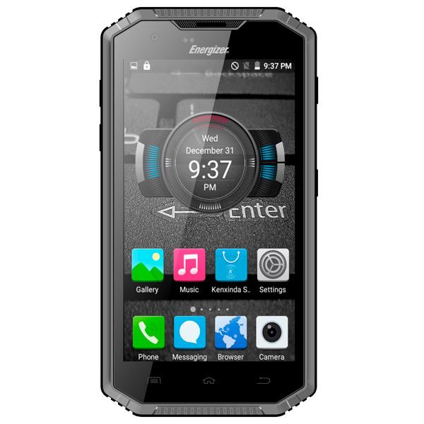 Смартфон Energizer ENERGY 500 LTE energy