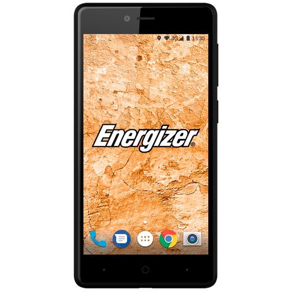 Смартфон Energizer ENERGY S500 аксессуар защитное стекло onext 3d для iphone 6 6s black 41003