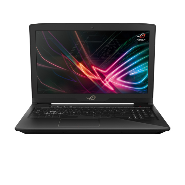 Ноутбук игровой ASUS ROG Strix GL503VD-FY246T ноутбук asus rog gl502vm