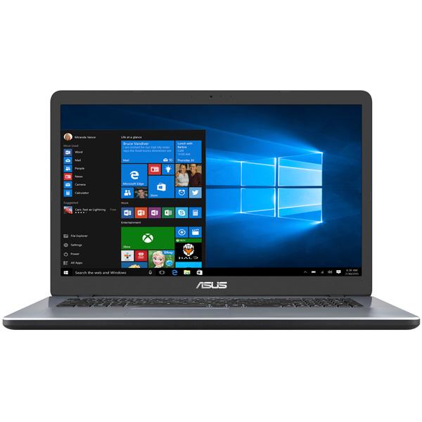 Ноутбук ASUS VivoBook 17 X705UV-BX226T ноутбук asus vivobook 17 x705uv bx226t
