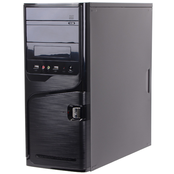 Системный блок Oldi Computers Office 140 Pro 0541770