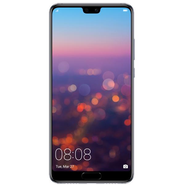 Смартфон Huawei P20 Midnight Blue (EML-L29) смартфон huawei p10 64gb lte blue vtr l29