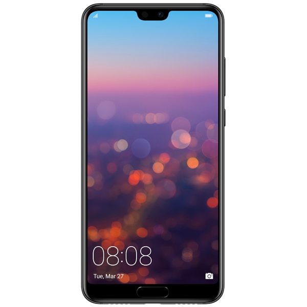 Смартфон Huawei P20 Pro Twilight (CLT-L29) смартфон huawei y6 pro золотой