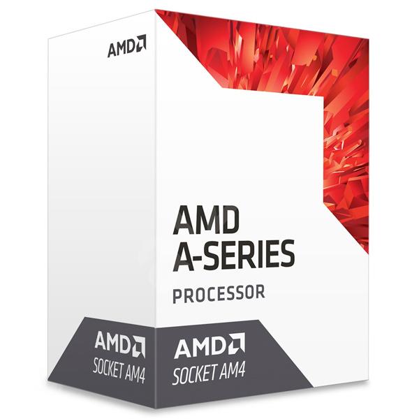 Процессор AMD A8 9600 (AD9600AGABBOX)