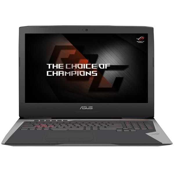 Ноутбук игровой ASUS G752VS(KBL)-BA555T 5pcs kbl408 kbl 408 bridge diode rectifier 4a 800v