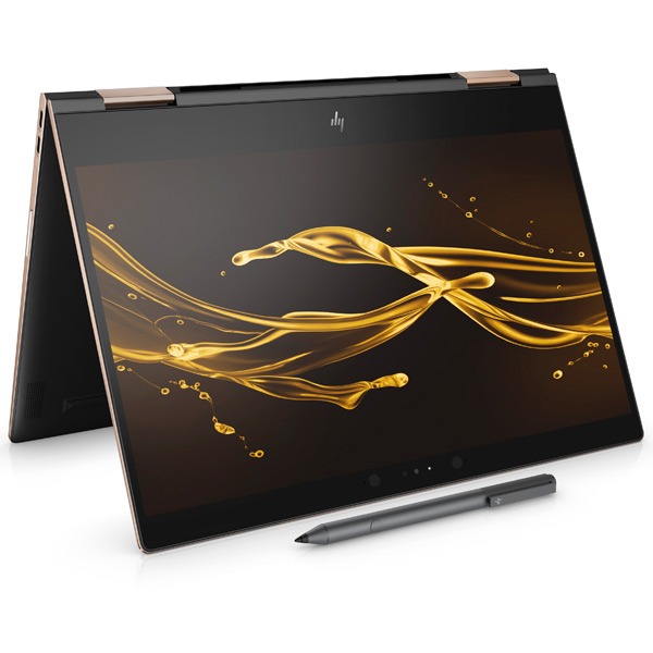 Ноутбук-трансформер HP Spectre x360 13-ae011ur 2VZ71EA new 13 3 for hp spectre x360 13 spectre pro x360 g1 touch screen lcd n133hse eb3 display assembly 1920x1080