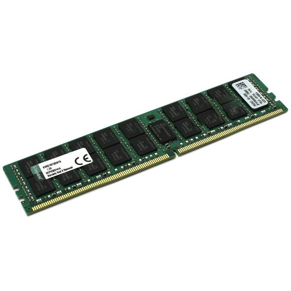 Оперативная память Kingston KVR21R15D4/16