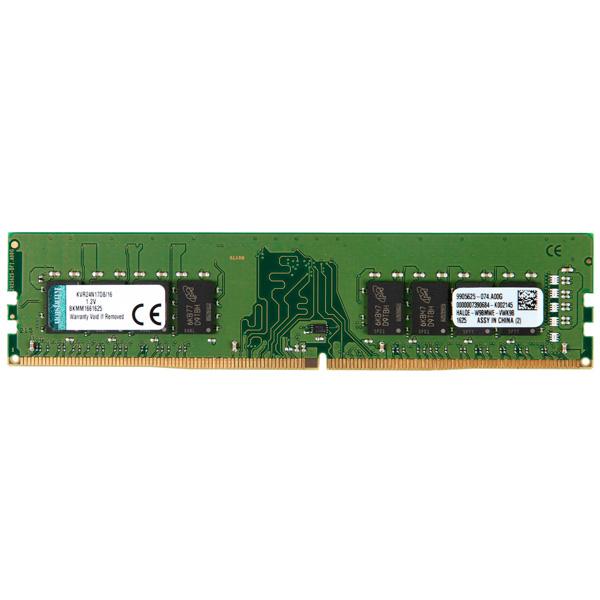 Оперативная память Kingston KVR24N17D8/16