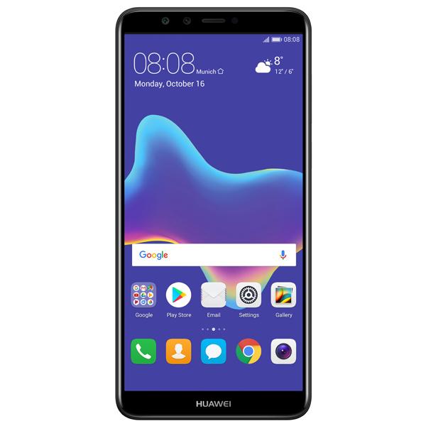 Смартфон Huawei Y9 Black