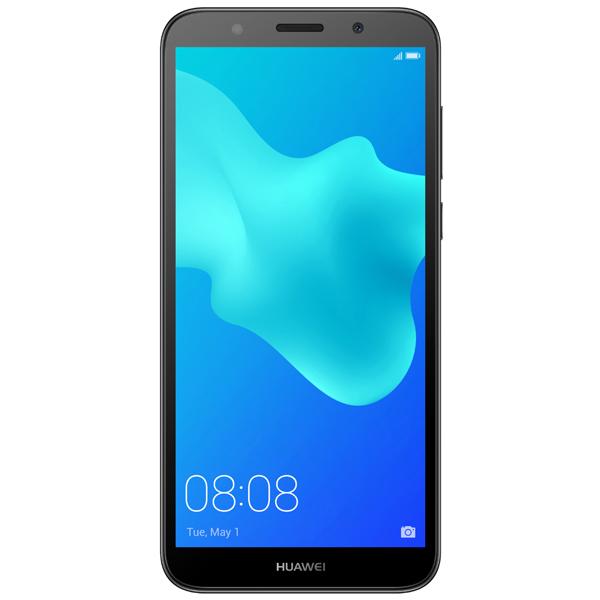 Смартфон Huawei — Y5 Prime 2018 Black (DRA-LX2)