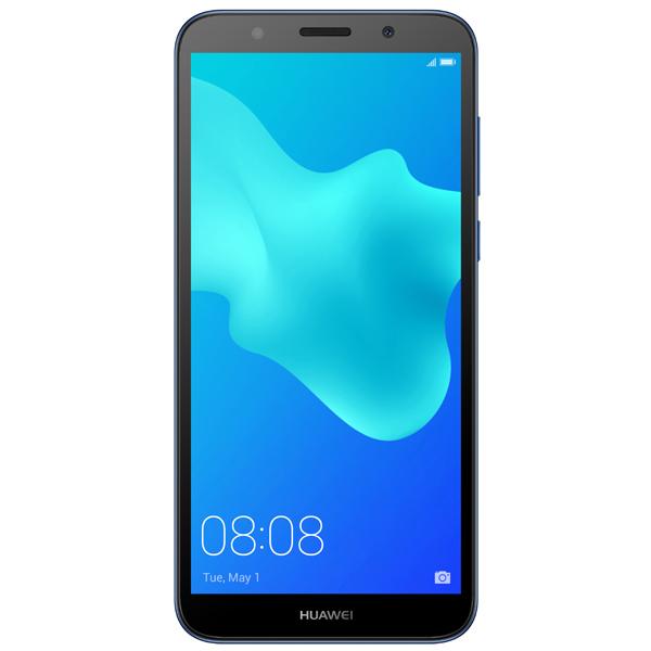 Смартфон Huawei — Y5 Prime 2018 Blue (DRA-LX2)