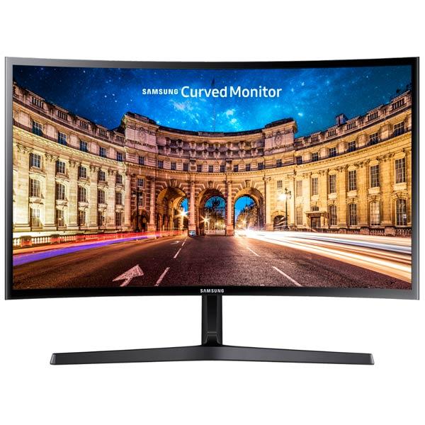 Монитор Samsung — LC27F396FHIXCI
