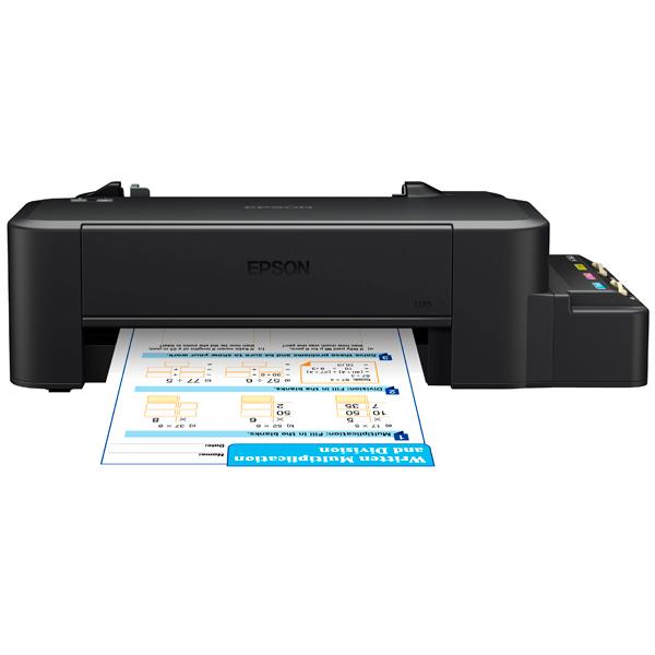 Струйный принтер Epson — L120