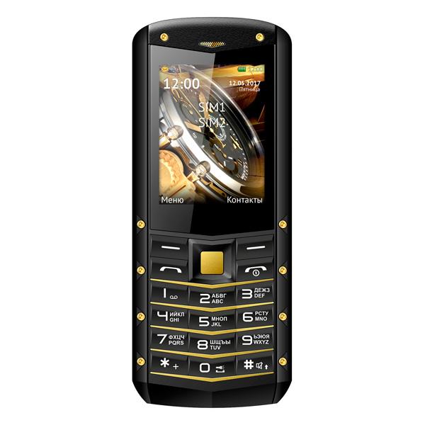 Мобильный телефон teXet — TM-520R