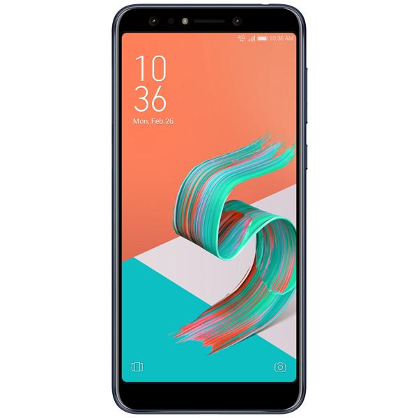 Смартфон ASUS ZenFone 5 Lite ZC600KL 64Gb Black (5A023RU) фонарь mag lite 6d 49 5 см черный в картонной коробке