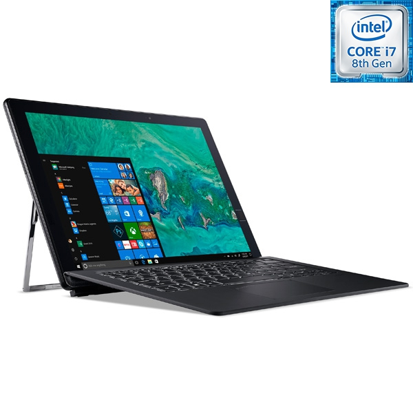Ноутбук-трансформер Acer — SW713-51GNP-87T1 NT.LEPER.002