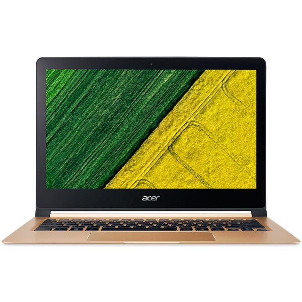 Ноутбук Acer SF713-51-M4HA NX.GN2ER.001 laptop palmrest for acer as5940 5940g 5942 5942g 60 pfq02 001 ap09z000400