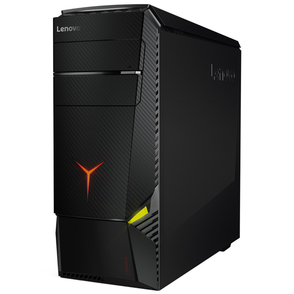 Системный блок игровой Lenovo Legion Y920T-34IKZ (90H40048RS) legion of monsters