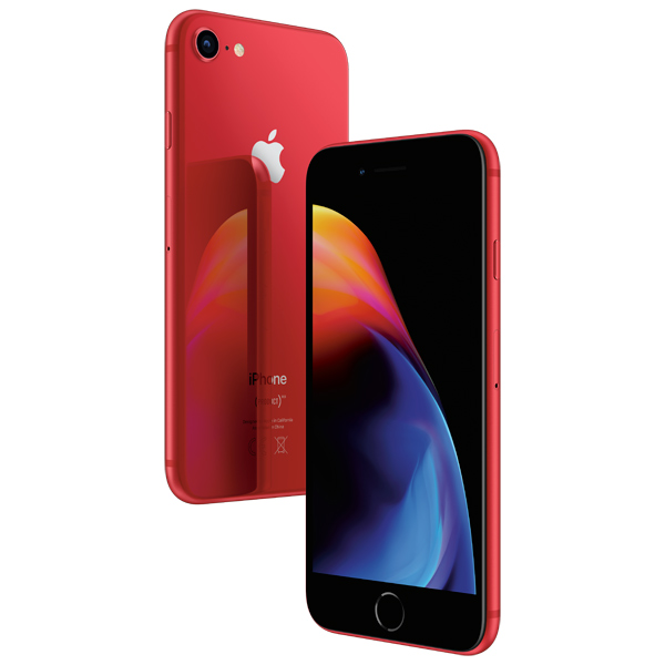 Смартфон Apple iPhone 8 (PRODUCT)RED Special Edition 64Gb zenfone 2 deluxe special edition