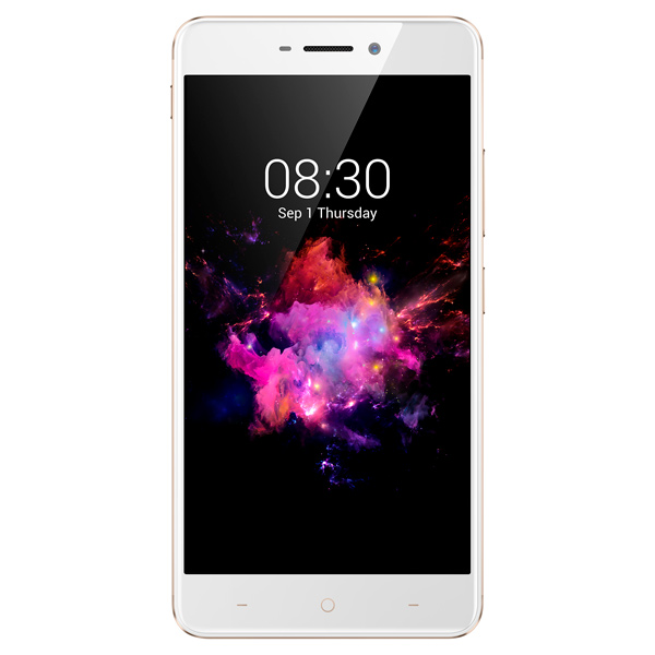 Смартфон TP-Link Neffos X1 Max 32Gb Gold (TP903A) смартфон tp link neffos c5 max grey