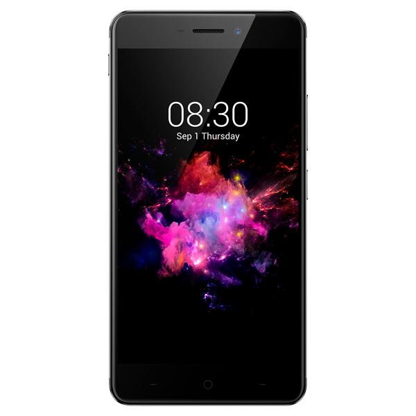 Смартфон TP-Link Neffos X1 Max 64Gb Grey (TP903A) смартфон tp link neffos c5 max grey