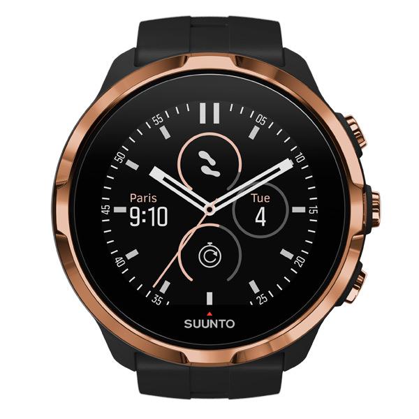 Спортивные часы Suunto Spartan Sport Wrist Hr Copper