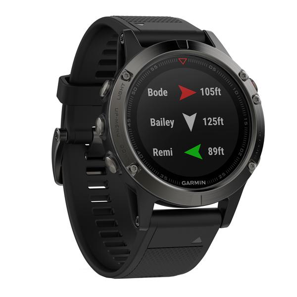 Купить Спортивные часы Garmin Fenix 5x Sapphire Slate Gray в каталоге интернет магазина М.Видео по выгодной цене с доставкой, отзывы, фотографии - Москва