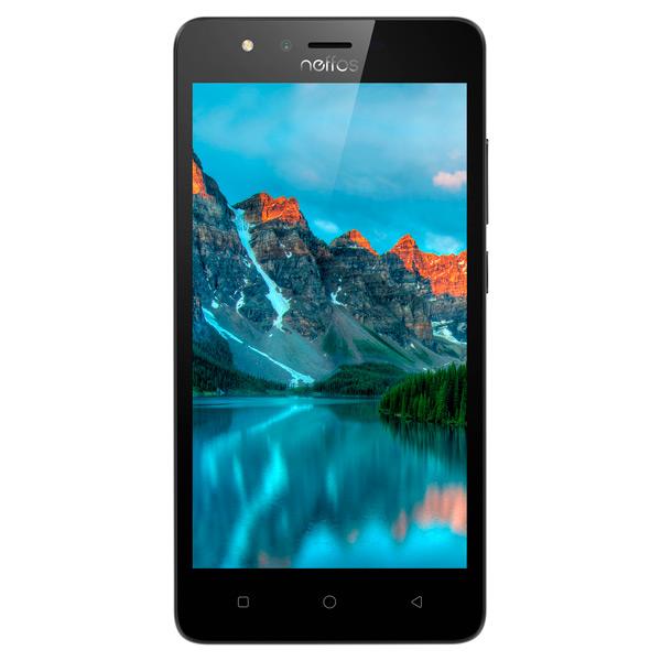 Смартфон TP-Link Neffos C5A Dark Grey (TP703A)