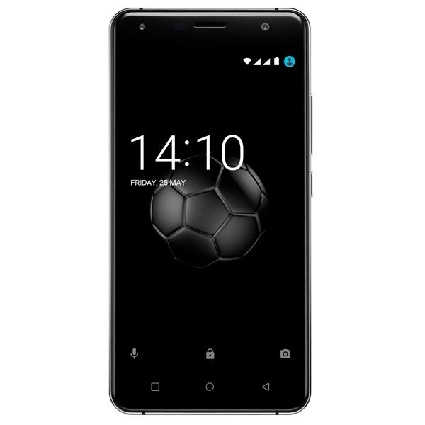 Смартфон Prestigio Muze X5 LTE Black (PSP5518DUO) планшет prestigio muze 3708 3g pmt3708