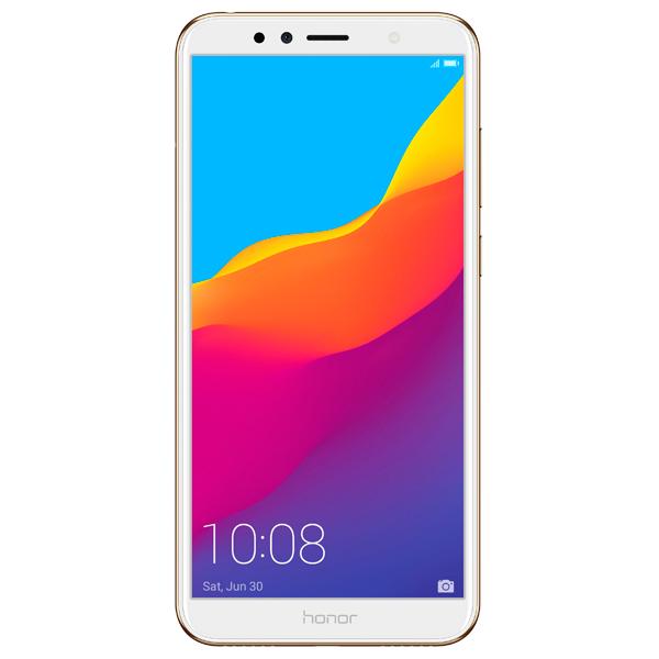 Смартфон Honor 7A Pro Gold (AUM-L29) смартфон honor 7a pro black