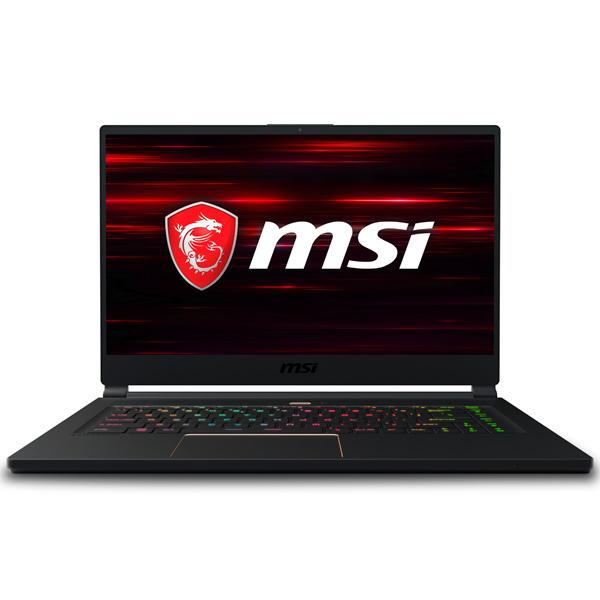 Ноутбук игровой MSI GS65 Stealth Thin 8RF-069RU