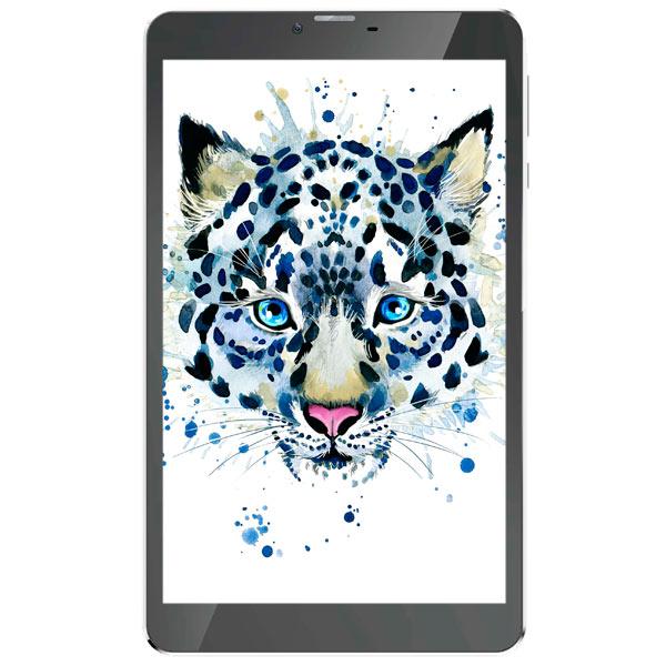 Планшетный компьютер Android Irbis TZ841 8 16Gb 3G, Black witblue new touch screen digitizer for 8 irbis tz853 3g tz 853 tz 853 tablet panel glass sensor replacement free shipping